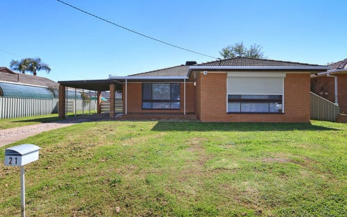 21 Coyne Street, Mount Austin NSW 2650