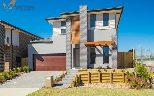 Lot 502 Fenway Street, Kellyville NSW
