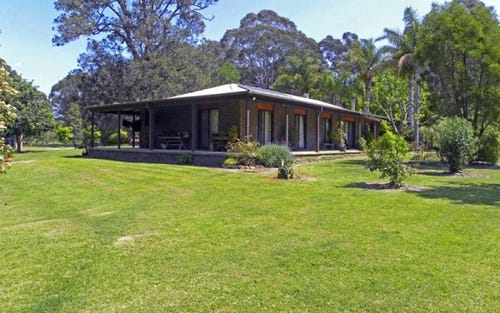 1199 Princes Highway, Jeremadra NSW 2536