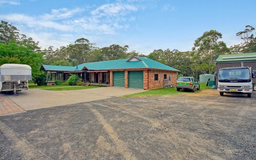 D2069 Princes Highway, Tomerong NSW 2540