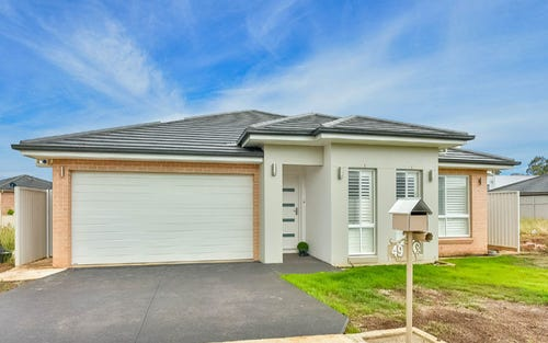 49 Heritage Heights Circuit, St Helens Park NSW 2560