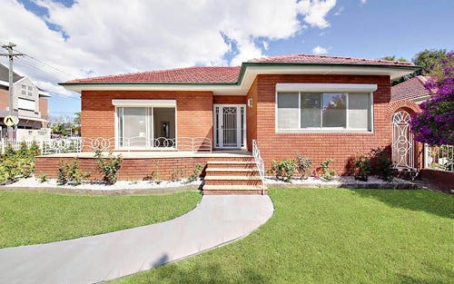 2A Clarence St, Burwood NSW 2134