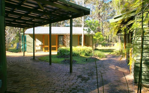 205 Coucal Road, Dondingalong NSW 2440