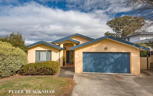 4 Geehi Place, Amaroo ACT 2914