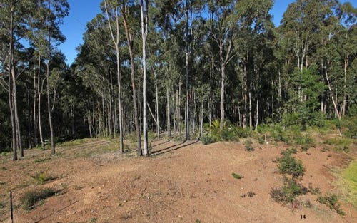 Lot 14 Woodlot Place, Sunshine Bay NSW 2536