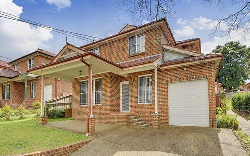 26 Ashley Street, Hornsby NSW