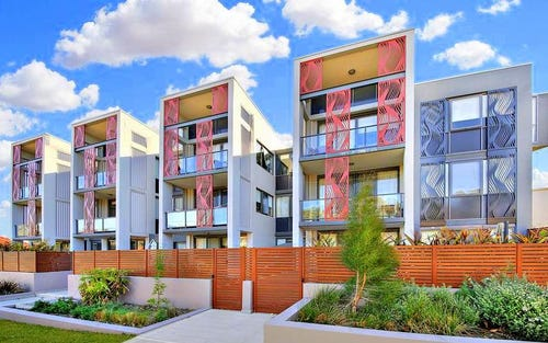 8/26 Cairds Avenue, Bankstown NSW