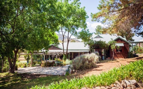 809 Old Grattai Road, Mudgee NSW 2850