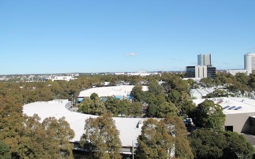 913/7 Australia Ave, Sydney Olympic Park NSW 2127