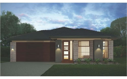 Lot 3434 Sinclair Parade, Jordan Springs NSW 2747
