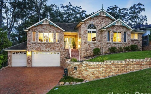 31 Kambah Place, West Pennant Hills NSW 2125