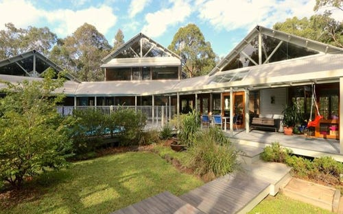 969 Bombah Point Rd, Bulahdelah NSW 2423