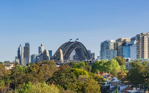 508/54 High Street, North Sydney NSW