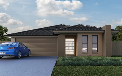 Lot 102 Northbourne Drive, Marsden Park NSW 2765