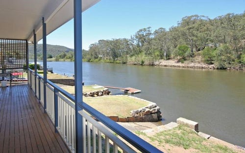 69 Walmsley Road, Wisemans Ferry NSW 2775