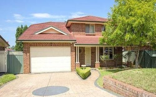10 Goose Close, Hinchinbrook NSW 2168