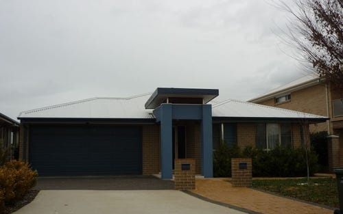 4 Patrick White Circuit, Franklin ACT