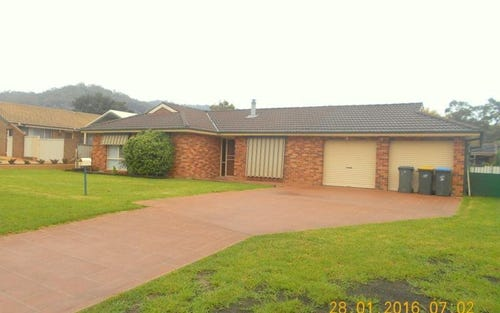 2 Lynwood Avenue, Mudgee NSW