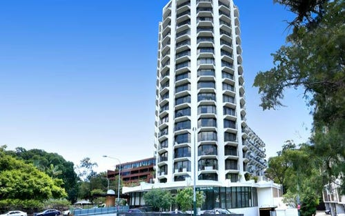 802/2 Elizabeth Bay Road, Elizabeth Bay NSW