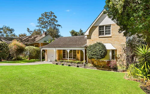 20 Gillian Parade, West Pymble NSW 2073