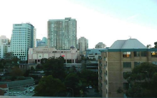 26/37 Johnson Street, Chatswood NSW