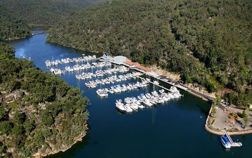 Empire Marinas, Bobbin Head -, Turramurra NSW 2074