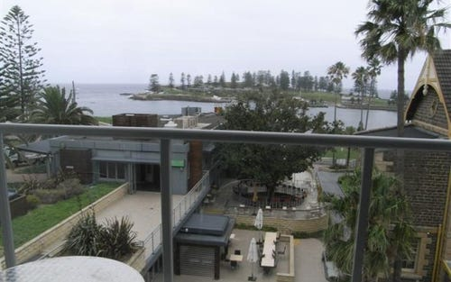 Unit 203 No201 Minnamurra Street, Kiama NSW 2533