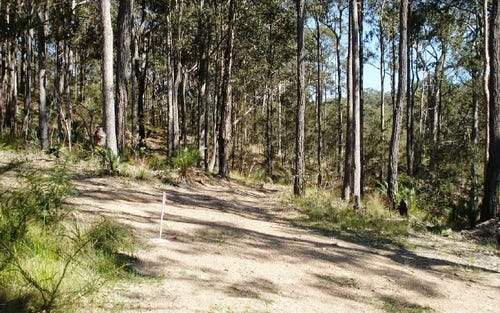 Lot 24 Spotted Gum Place, Malua Bay NSW 2536