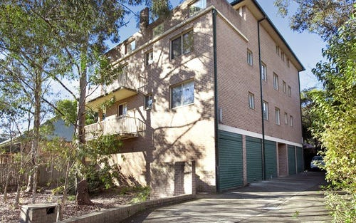 4/16 Galloway Street, North Parramatta NSW