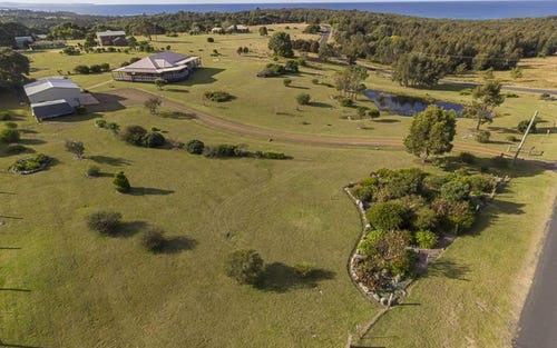 61 Mullimburra Point Road, Bingie NSW 2537