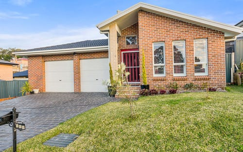 159 Wyndarra Way, Koonawarra NSW 2530