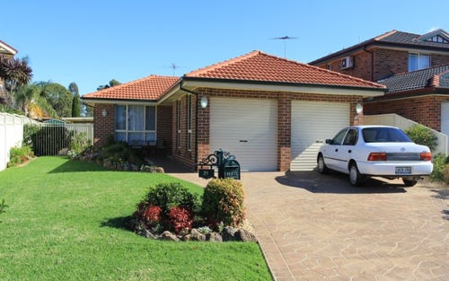 21 Linley Street, Cecil Hills NSW 2171