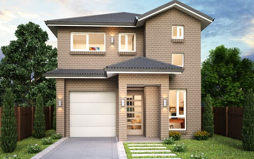 Turnkey Package at / 1/8 Rosella Circuit, Gregory Hills NSW 2557