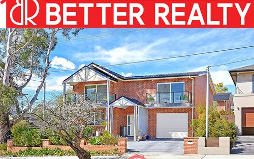 Number 1 Raimonde Road, Eastwood NSW 2122