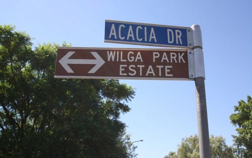 Lot 74, 40 ACACIA DRIVE, Cobar NSW 2835
