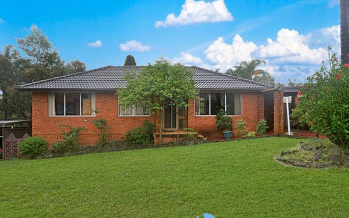3 Burgundy Ct, Eschol Park NSW 2558
