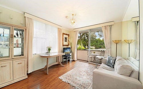 218/58 Cook Road, Centennial Park NSW