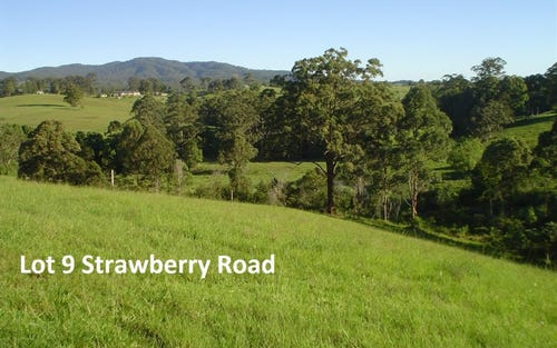 Lot 9 Strawberry Road, Congarinni NSW 2447