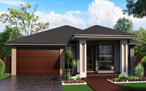 Lot 1923 Sammarah Road, Edmondson Park NSW 2174