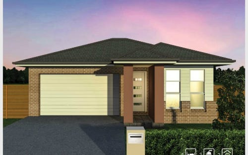 Lot 323 Grose Vale Road, North Richmond NSW 2754