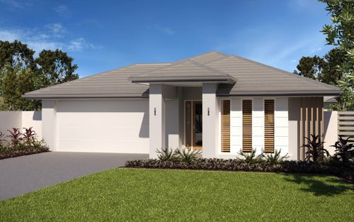 Lot 80 Edmondson Park, Edmondson Park NSW 2174