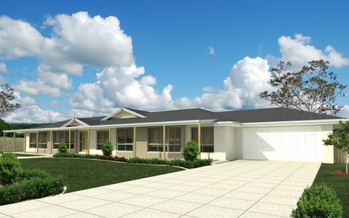 Lot 8 Donahue Street, Dunoon NSW 2480