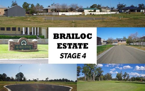 . Brailoc Estate, Narrabri NSW 2390