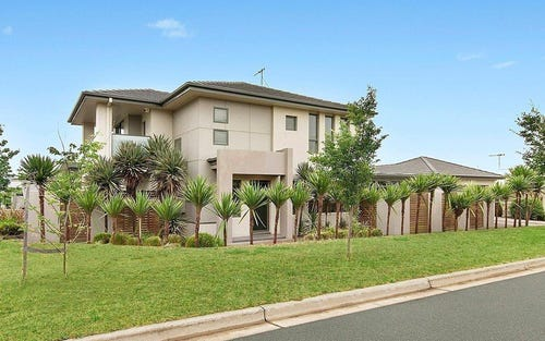 36 Beveridge Crescent, Forde ACT 2914