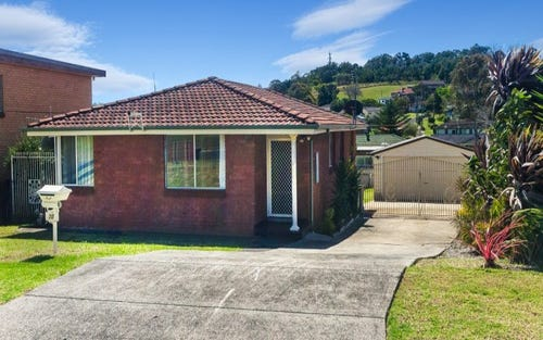 30 Roycroft Avenue, Mount Warrigal NSW 2528