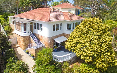 554 Pittwater Road, North Manly NSW