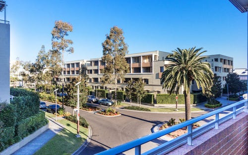 307/1 Stromboli Street, Wentworth Point NSW
