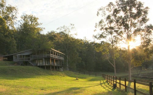478 Wrights Creek Road, Wrights Creek NSW 2775