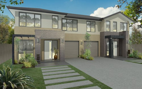 Lot 4245 Hampshire Boulevard, Spring Farm NSW 2570