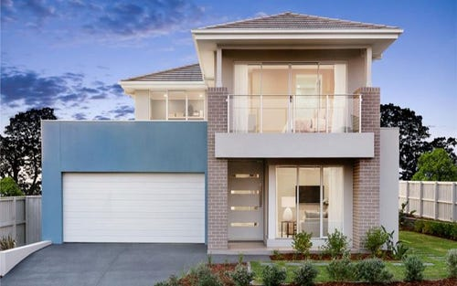 26 Halifax Way, Gledswood Hills NSW 2557
